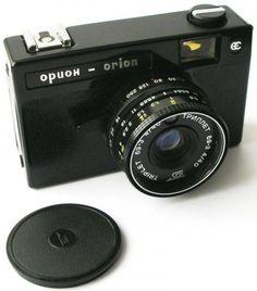 ORION USSR camera