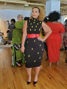 Garner Style, 10 Year Anniversary, Types Of Fashion Styles, Plus Size Fashion, High Waisted Skirt, Fashion Looks, Pretty, Skirts, Outfits