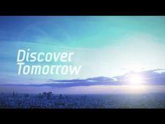 東京2020国際招致PRフィルム/Tokyo 2020 International Promotion Film : Tomorrow begins  (2013.7) - YouTube