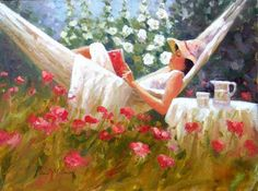 """Poppy"" by Paul Milner"