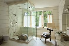bathroom | Jeffrey Bilhuber