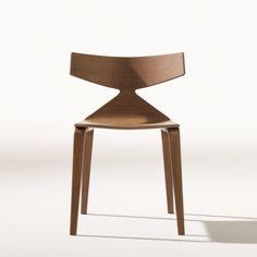 SAYA chair (Arper)   Design: Lievore Altherr Molina, 2012