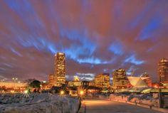 Milwaukee :)