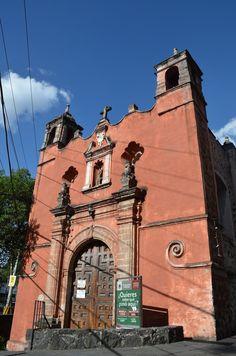 fco. sosa - coyoacan - mexico city