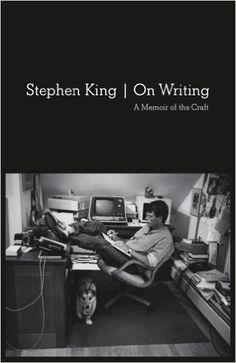 On Writing: 10th Anniversary Edition: A Memoir of the Craft: Stephen King: 9781439156810: Amazon.com: Books