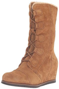 BareTraps Womens Bt Brinda Snow Boot Whiskey 75 M US *** You can find more details by visiting the image link. (This is an affiliate link)