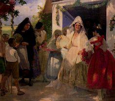 Antonio Fillol Granell (Valencia, 1870 - 1930)