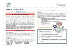 Colección de 100 actividades de Lectura en las que trabajamos las competencias Básicas