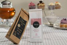 Assam Schwarztee + Dein individuelles Design von LABEL MY TEA & COFFEE auf DaWanda.com