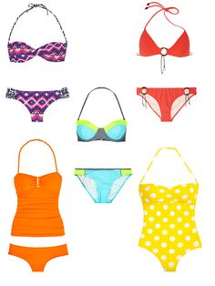 Beach-Ready Swimsuits for Summer: Style: teenvogue.com