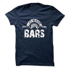 Biker Life - Life Behind Bars - #hoodie fashion #couple hoodie. BUY NOW => https://www.sunfrog.com/LifeStyle/Biker-Life--Life-Behind-Bars.html?68278