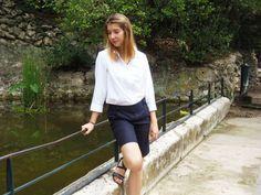 Look 125 http://sixthematique.fr/look-125-auteuil-neuilly-passy-cest-pas-du-gateau/ Chemise bermuda en lin