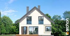 Dom w zdrojówkach 8 Home Fashion, Teak, Gazebo, House Plans, Outdoor Structures, Cabin, House Styles, Home Decor, Kiosk
