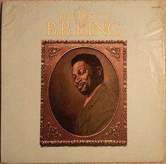 B.B. King - The Best Of B.B. King (Vinyl, LP) at Discogs