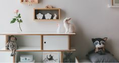 8 Easy Tips for Decorating a Gender-Neutral Nursery