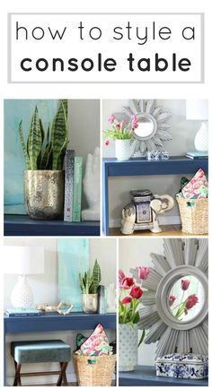 Easy Styling Tips
