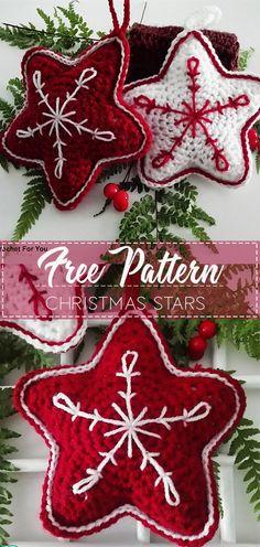 CHRISTMAS STARS – FR