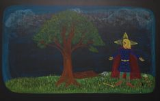 The purpose of this site is to offer support and inspiration to teachers doing chalkboard drawings in the Waldorf classroom. Chalkboard Drawings, Norse Mythology, Classroom, Age, Gallery, Painting, Inspiration, Biblical Inspiration, Paintings