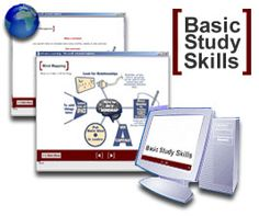 free online course to identify your personal learning style and learn about key study skills