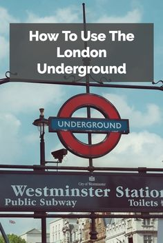 Finding your way around the London Underground is vital if you visit the UK capital. Here our guide on its history and how to get about the city quickly and cheaply.