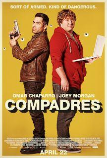Omar Chaparro's music video SI HUBIERA SABIDO from COMPADRES