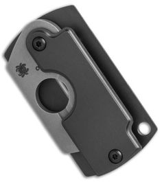 1358292b49 Spyderco Panchenko Dog Tag Folder Gen4 Knife (1.19