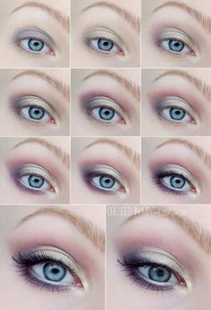 #blue #eye #special