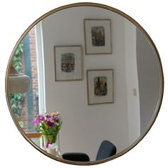 ronde-spiegel-consetta-goud