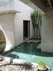 HOME & GARDEN: 30 piscines de rêve