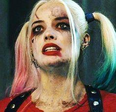 margot robbie we heart it Margot Elise Robbie, Margot Robbie Harley Quinn, Harley Quinn Cosplay, Joker And Harley Quinn, Gotham, Harey Quinn, Justice League Aquaman, Jennifer Winget Beyhadh, Daddys Lil Monster