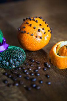 Voňavá domácnost za pár kaček? Tyhle osvěžovače to zvládnou! - Proženy Orange, Fruit, Food, Meal, The Fruit, Essen, Hoods, Meals, Eten