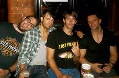Berry, Jimmy Havoc, Zack Sabre jr. & Fergal Devitt #UK #Hammerlock