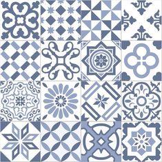 Carrelage imitation ciment gris taupe et blanc mix cm ANTIGUA GRIS -