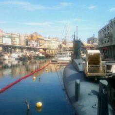 Genova - Porto