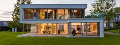 fotos-de-casas-moderno-por-die-hausmanufaktur-gmbh.jpg (1920×720)