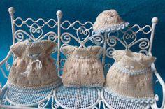 Casitas de muñecas: MINIS Ropita bebé
