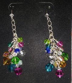 Check out this item in my Etsy shop https://www.etsy.com/listing/214290875/new-1-1-34-cluster-dangles-variations-in