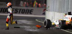 "the piquet ""crash"""