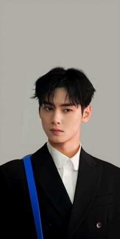 Cha Eun Woo, Handsome Korean Actors, Handsome Anime Guys, Handsome Boys, Cute Asian Guys, Cute Korean, Cute Boys, Pretty Boys, Cha Eunwoo Astro
