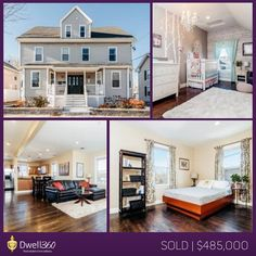 Edward and John were so happy to help their clients find this beautiful 3 bedroom condo in Waltham - we wish them all the best in their new venture! #sold #Waltham #realestate #Dwell360