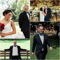 Saratoga Springs Congress Park Wedding