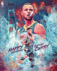 Anotha one😉 - NBA - Basketball Nba Basketball, Stephen Curry Basketball, Nba Stephen Curry, Warriors Stephen Curry, Love And Basketball, Basketball Pictures, Steph Curry Wallpapers, Golden State Warriors Wallpaper, Wardell Stephen Curry
