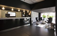 ¿Con ganas de disfrutar de un #hotel barato en #barcelona centro? Con #ILUNION Bel Art es posible. http://www.ilunionbelart.com/