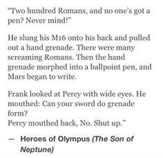 Haha frank
