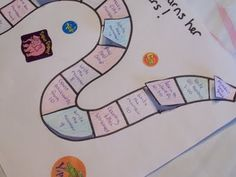 Make Learning a Game ~ Creative Family Fun