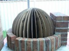 Image result for how to build a pizza oven