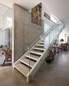 Beautiful Modern Pad Epitomizes Southern California Lifestyle Nice Design