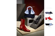 The List | The most exciting new shoes, bags and extras | Magazine | NET-A-PORTER.COM