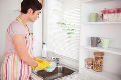 Моющие средства для мытья посуды: о чём молчит реклама 0