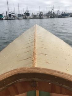 Ultralight Kayak - Middle School Project : 14 Steps (with Pictures) - Instructables Wood Shop Projects, Boat Projects, School Projects, Woodworking Classes, Woodworking Shop, Simple Boat, Build Your Own Boat, Wood Boats, Boat Building